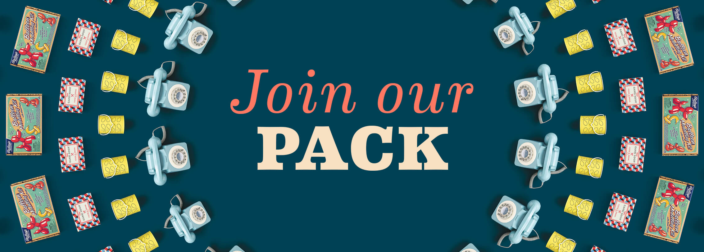 Join our Pack - Careers at Wild & Wolf