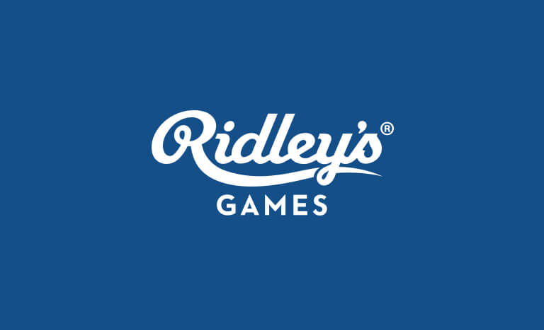 Ridley's Games by Wild & Wolf