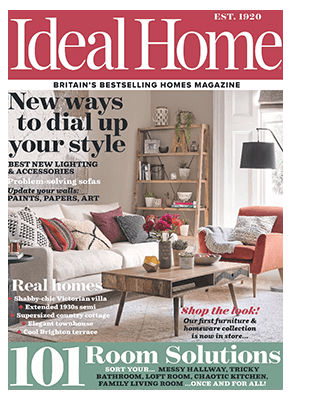 Wild & Wolf in Ideal Home September 2017