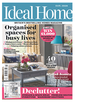 Wild & Wolf in Ideal Home August 2017