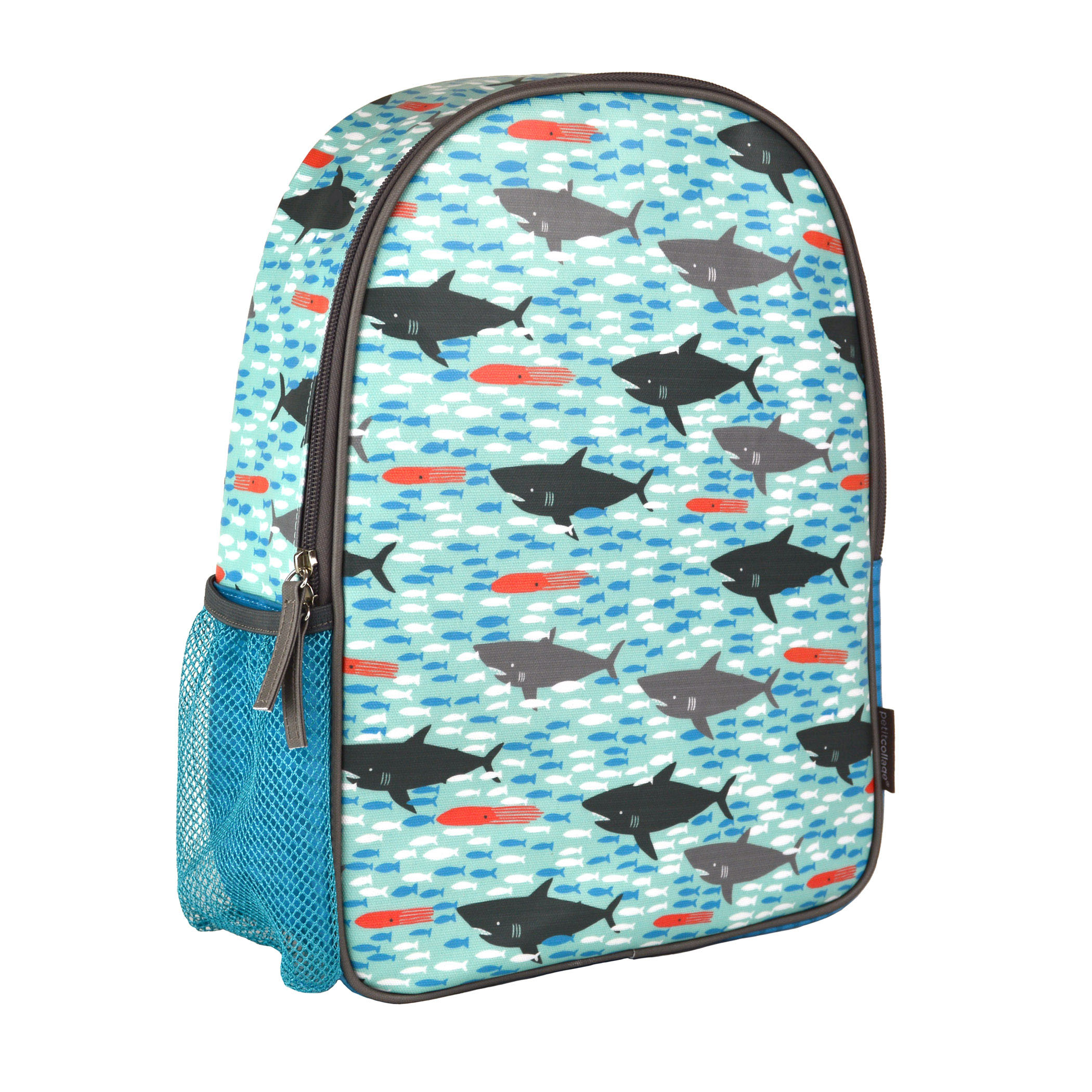 Sharks Eco-Friendly Backpack