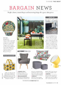 House Beautiful August 2017