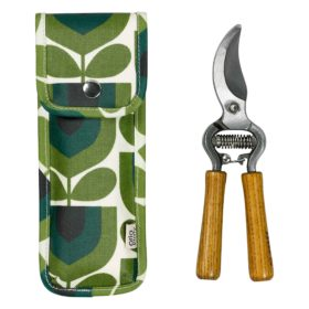 Pruners in a Pouch, Striped Tulip