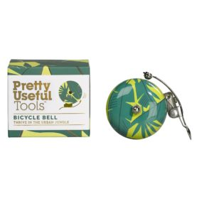 Bicycle Bell, Jungle Yellow
