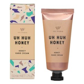 Hand Cream, Honey 50ml