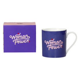 Mug, Woman Power